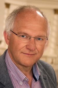 Bernhard Speller