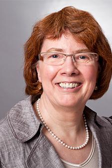 Dorothea Hüffmann
