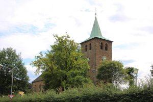 Kirche Bergkirchen