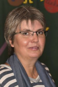 Sabine Bade