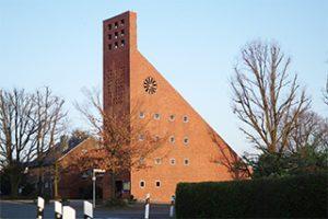 Ev. Erlöserkirche St. Martini