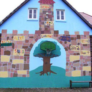 Gotteshütte Lindenhof
