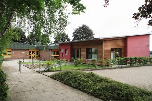 Kindergarten Nammen