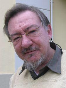 Wolfgang Ricke