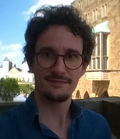Marc Bergermann