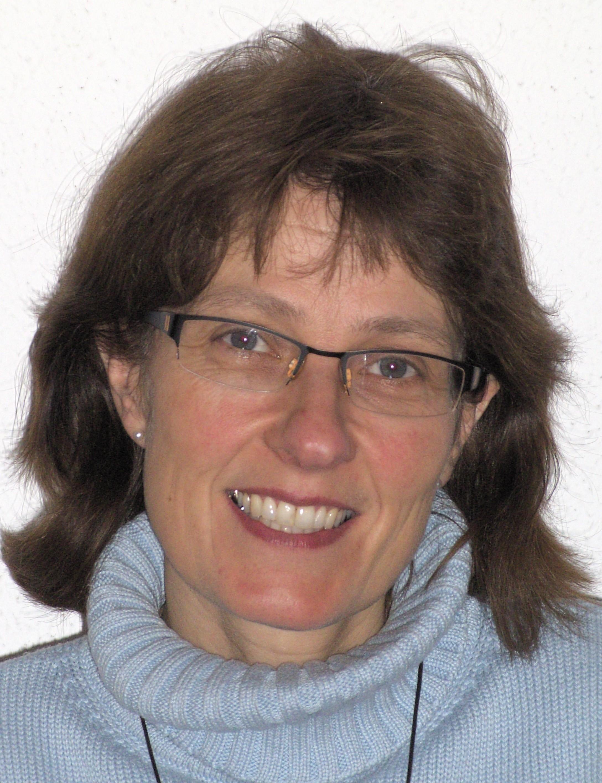 Eva Binder