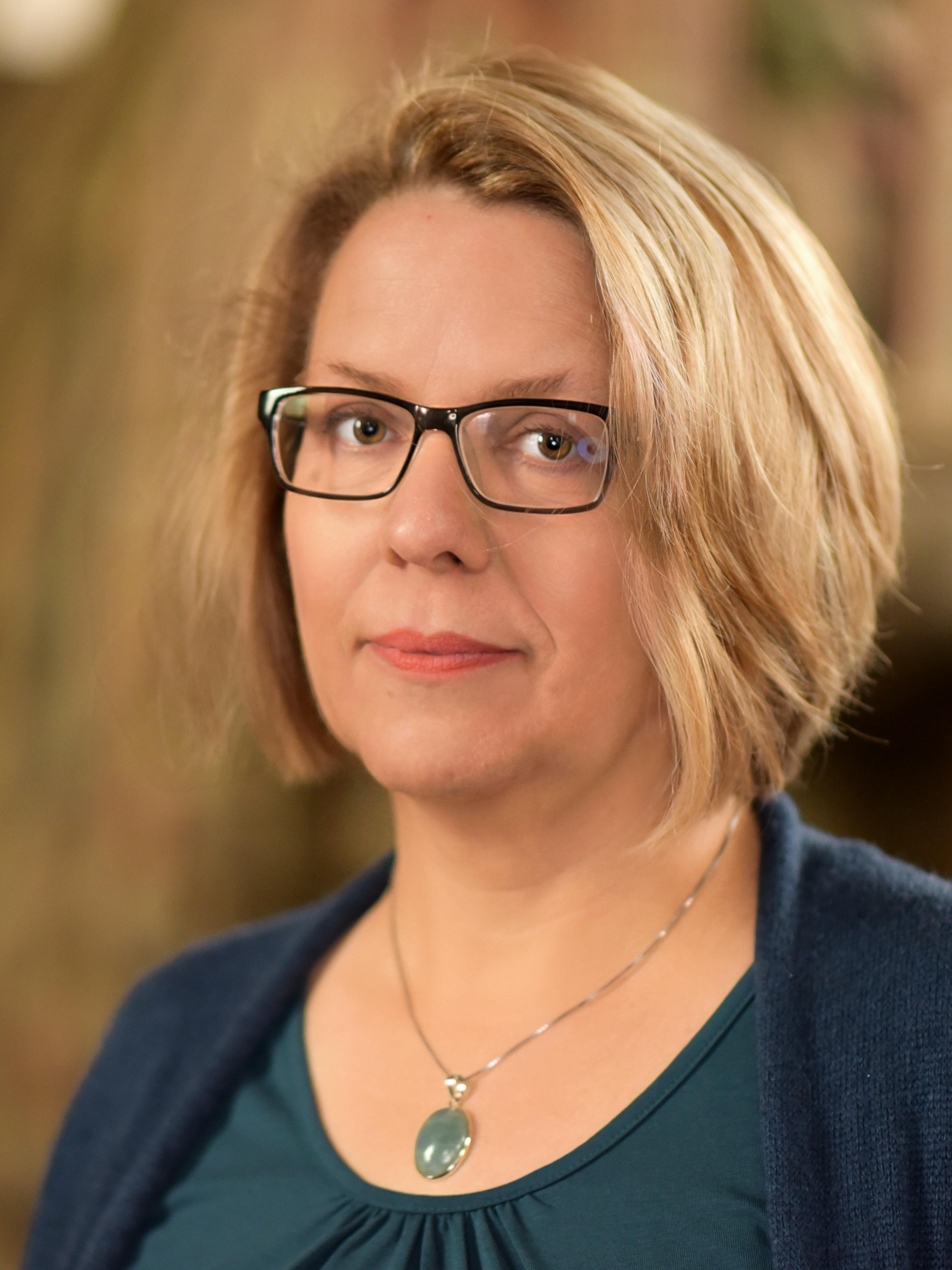 Karin Daniel