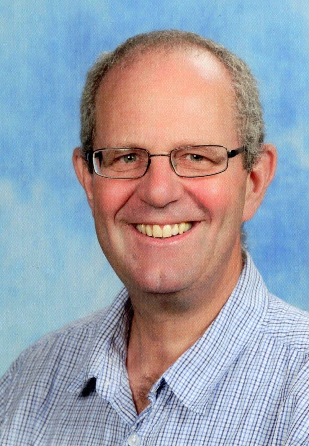 Eckhard Hagemeier