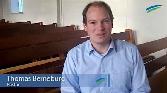 Thomas Berneburg