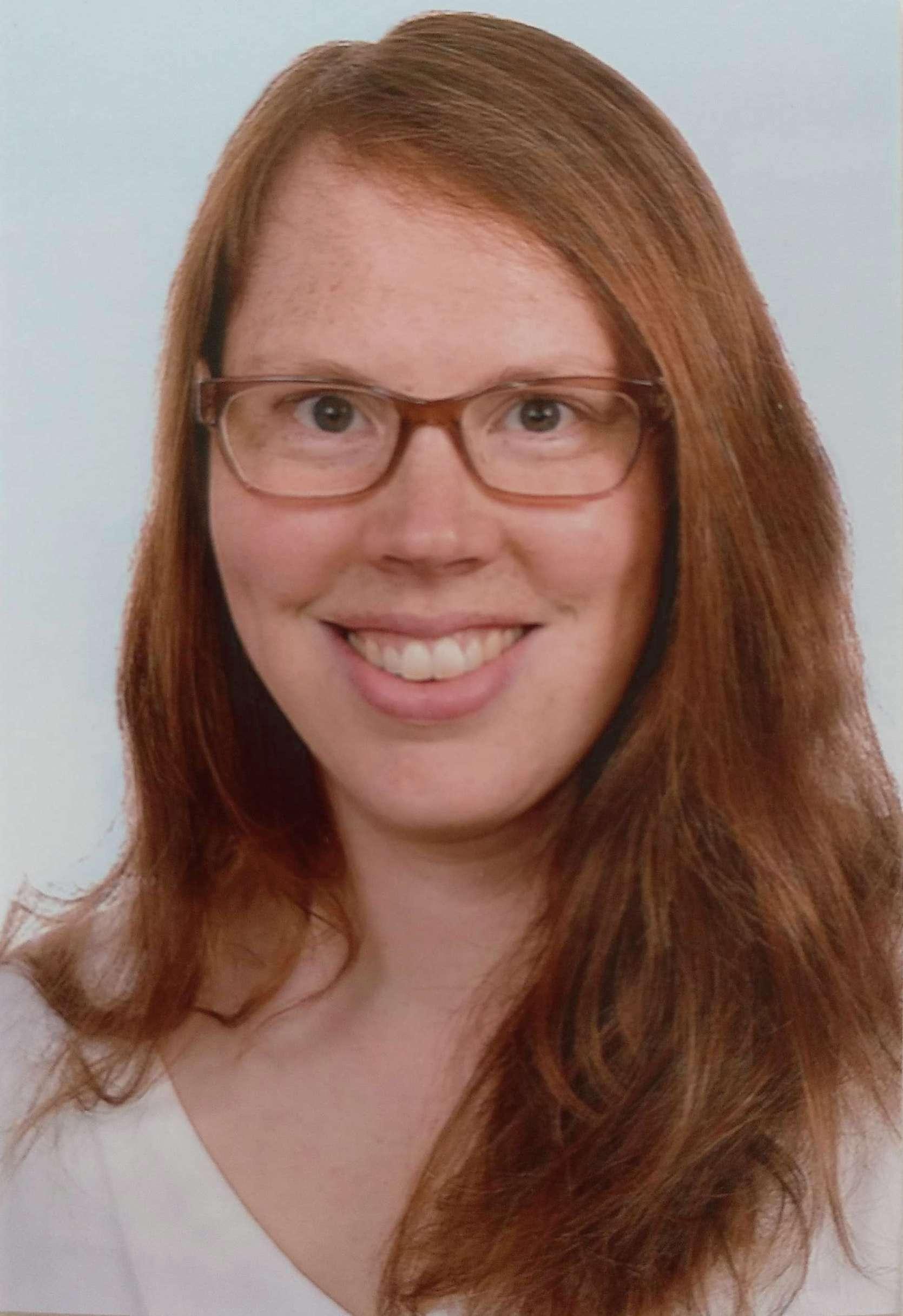 Christine Berneburg