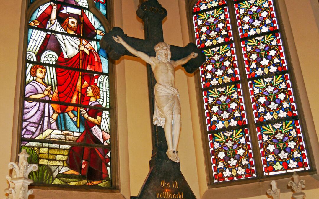 Ostern und Corona – evangelische Angebote an den Ostertagen im Überblick