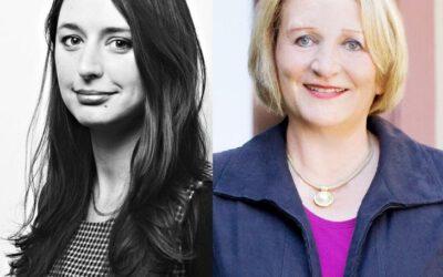 Vortragsabende mit Katharina Nocun und Sabine Leutheusser-Schnarrenberger