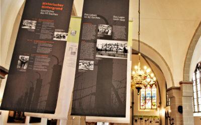 """Veranstaltungsreihe """"750 Jahre jüdisches Leben in Minden, Petershagen und Porta Westfalica"""""""