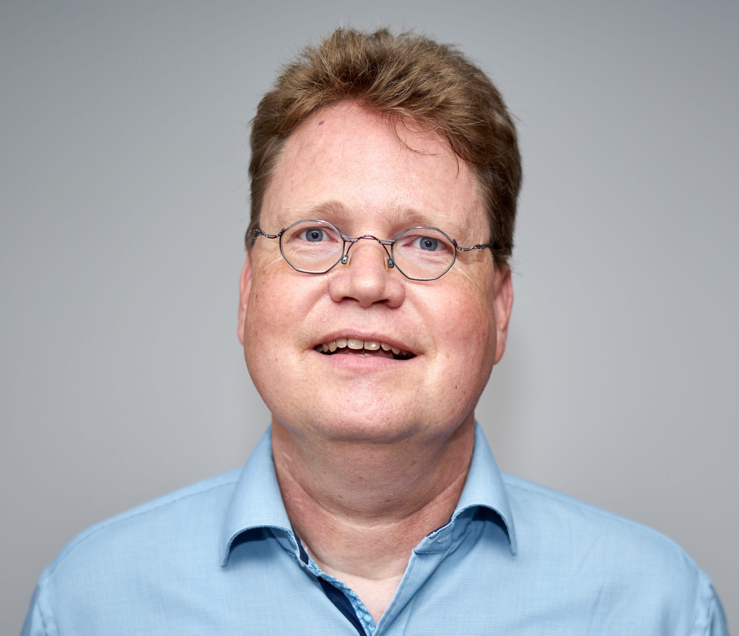 Olaf Mohring